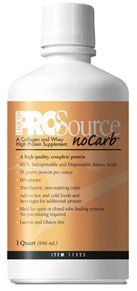 Medline Prosource -No Carb Liquid Supplement 32 oz Case: 4 -- Check out this great product.