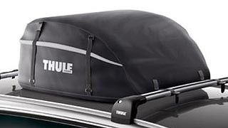 Thule Interstate 869 Roof Top Cargo Carrier (All Years / Models)