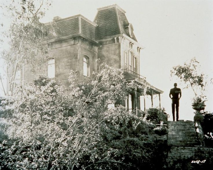 15. 'Psycho' (1960): There's a reason women are wary of guys with mommy issues. And that reason is this movie. Thank you, Norman Bates. Janet Leigh's iconic shower scene has become imprinted on the American psyche due to this Alfred Hitchcock classic.