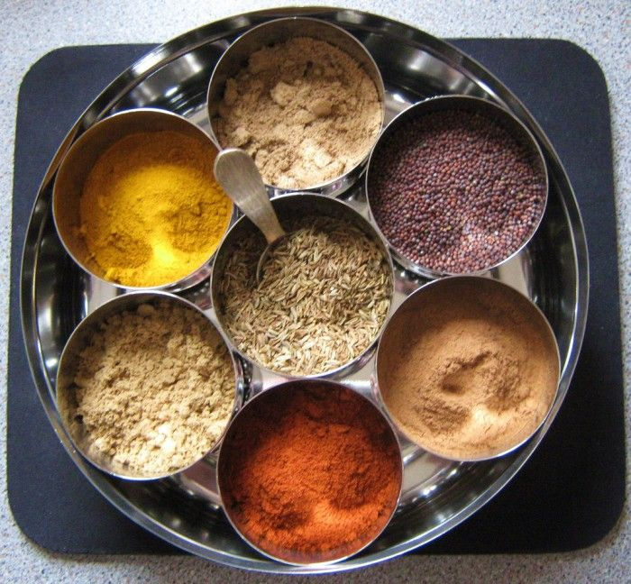 This Mild Curry Powder is easy to make, great for all your curry needs and mild enough for kids!