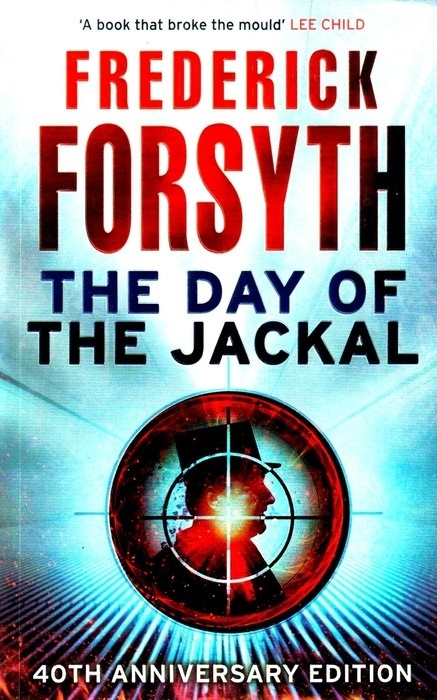 The Day of the Jackal | Frederick Forsyth | Book Review