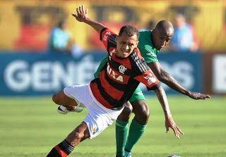Blog Esportivo do Suíço: Campeonato Carioca 2016 - Taça Guanabara - 6ª Rodada: Fla atropela Boavista e entra na zona de classificação