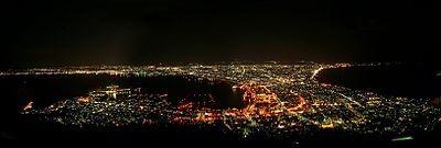 函館山 - Wikipedia