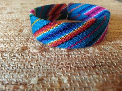 Peruvian Cuff Bracelet | eBay