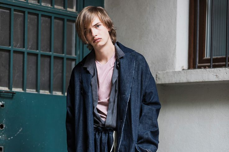 New Additions to Milan Mens Collections
