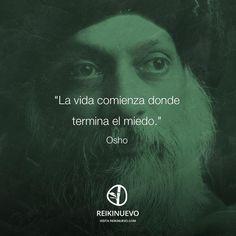 Osho: La vida http://reikinuevo.com/osho-la-vida/