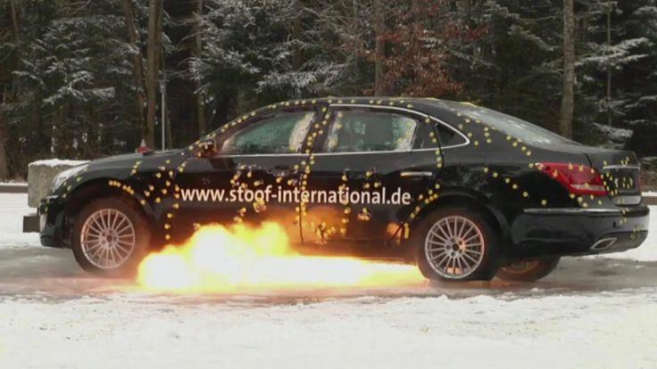 Bomb Proof Cars - Fifth Gear