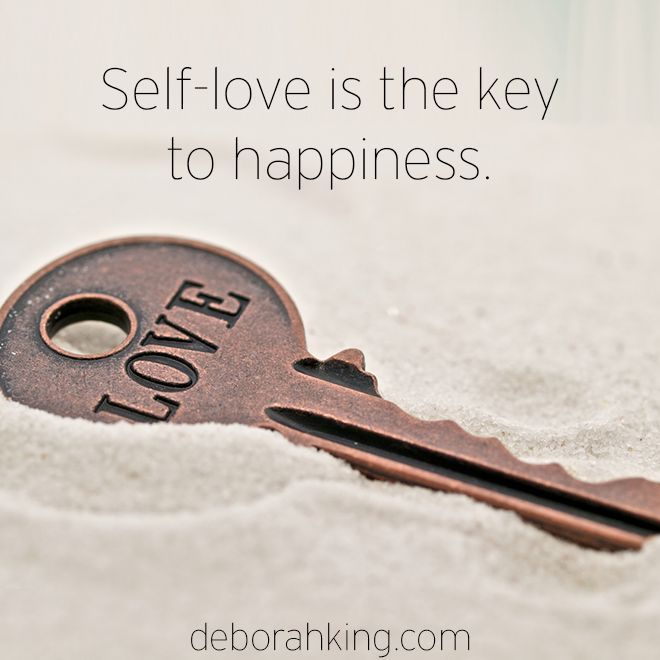 143 best Self-Love images on Pinterest | Love yourself ...