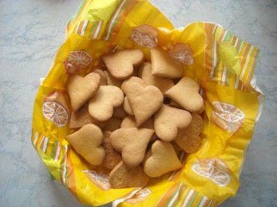 Кукурудзяне печиво