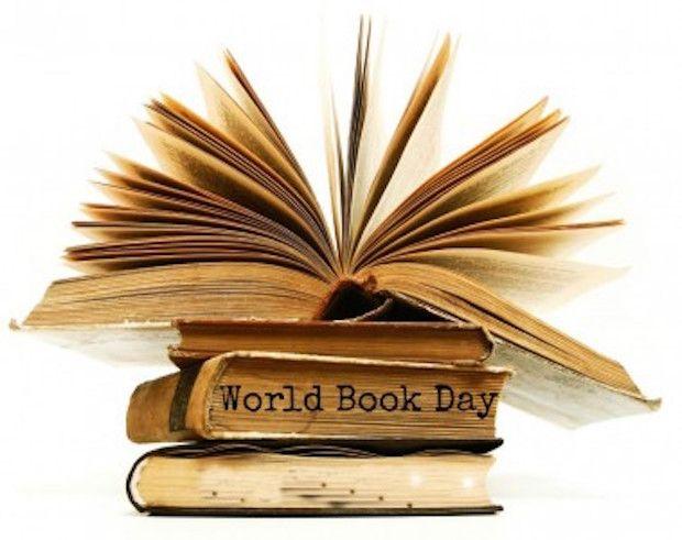 Παγκόσμια ημέρα βιβλίου σήμερα 23 Απριλίου με αναγνώσεις, εργαστήρια, προβολές και θέατρο (Δείτε το πρόγραμμα)