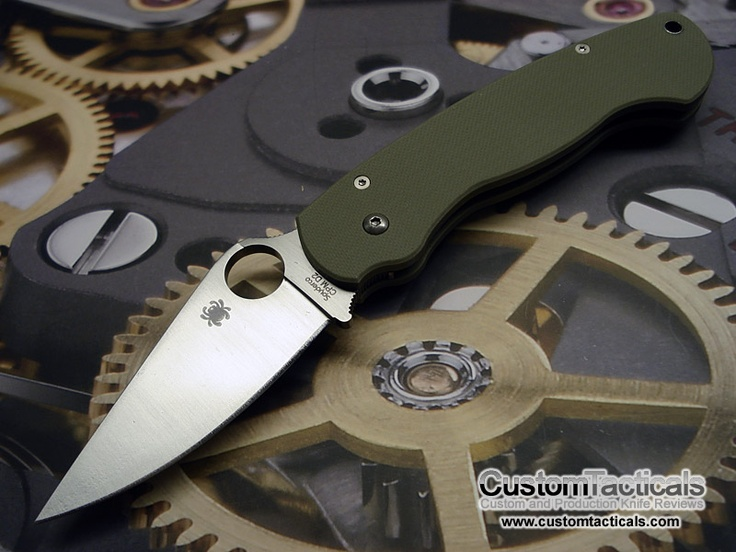 113 best knives and woods images on pinterest knife for Spyderco fish hunter