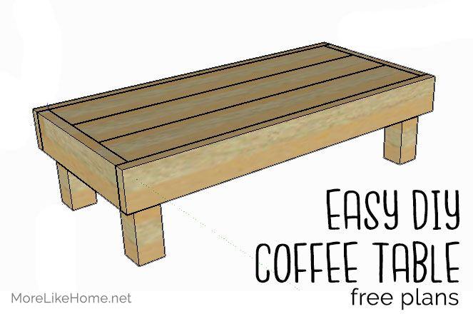 Easy Industrial Farmhouse Coffee Table Day 6 Diy Coffee Table Industrial Farmhouse Table