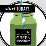 30 Day Smoothie Challenge. Replace one meal a day w/ a 'green' smoothie for 30 days.