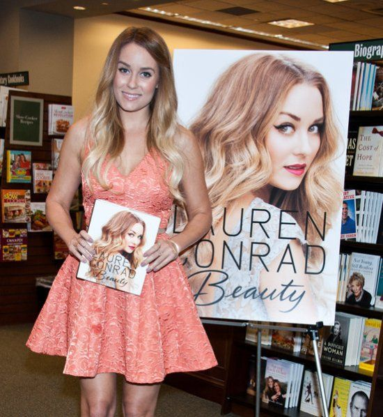 """We are reading Lauren Conrad's book """"Beauty"""" here at Bodeoo, and invite you to read along with us. This is the question and answer post for Part 1."""