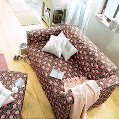 Новые чехлы для мебели: шьем своим руками
