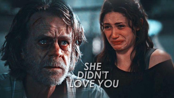 Shameless | She Didn't Love You - YouTube