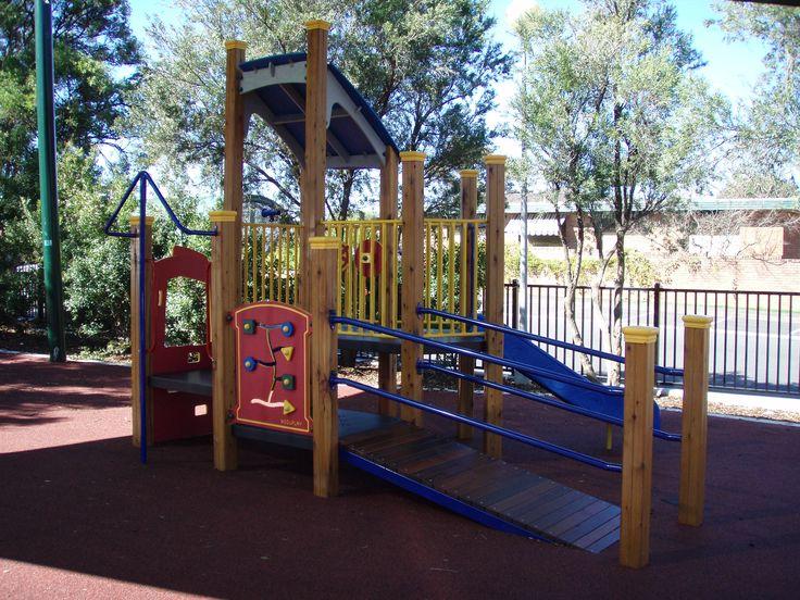 Heatley Reserve - Sager Place, East Ryde, NSW #EastRyde #Ryde #Park #Playground #Kids #CityofRyde #RydeLocal #Children