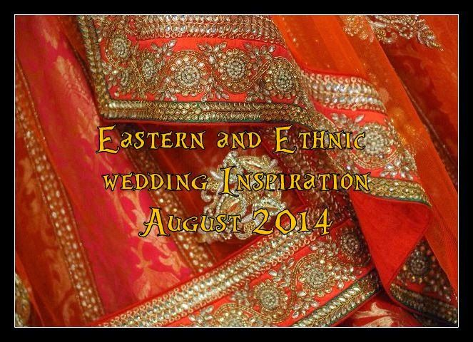 Ethnic and Eastern Bridal Inspiration August 2014 by Magpie Calls