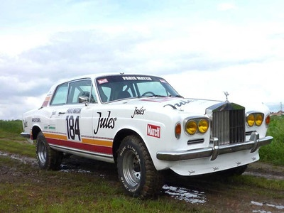 rolls royce 4x4 rallycars and rally photos pinterest. Black Bedroom Furniture Sets. Home Design Ideas