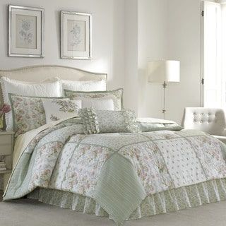 Laura Ashley Bedding & Bath: motingsyti.tk - Your Online Bedding & Bath Store! Get 5% in rewards with Club O!