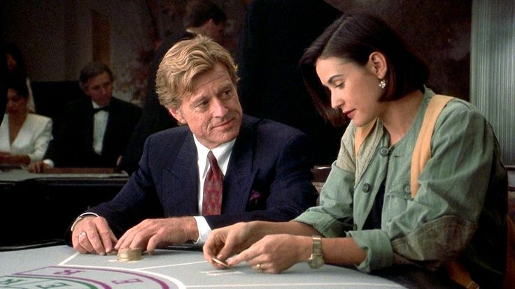 (1993, Lyne) Indecent Proposal