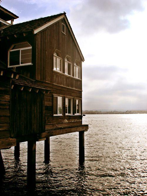 Muskoka Dream Cottage.