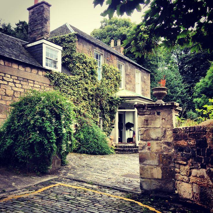 McKenzie Place #stockbridge #edinburgh #scotland