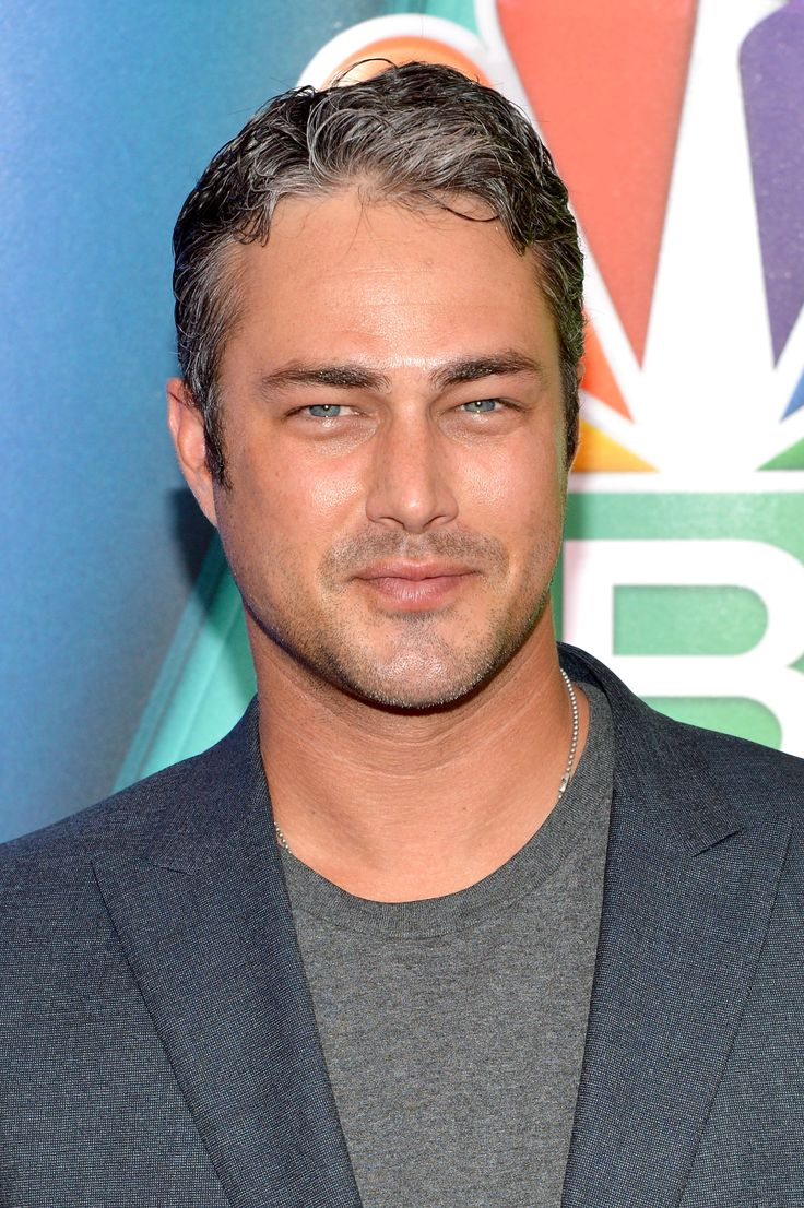 Taylor Kinney Is Going to Make One Superhot Husband