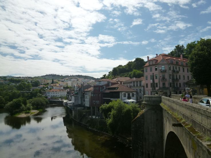 Amarante Portugal (Luglio)