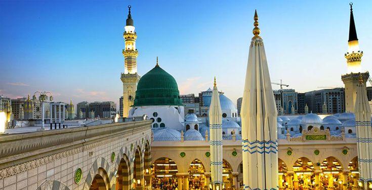 Hajj Umrah 2017 with Hajj 2017 packages