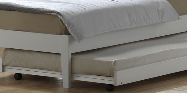 Cheap Trundle Beds and Prices | Bedworld Trundle Bed... The Polo Trundle bed is a fantastic under bed ...