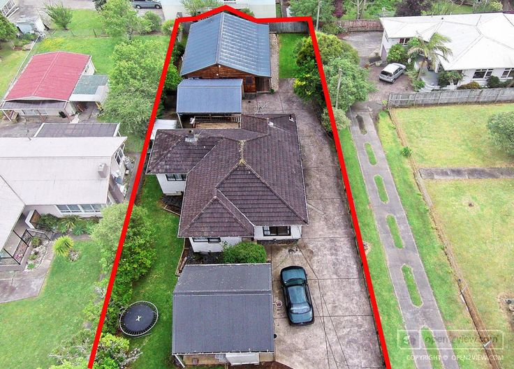 Open2view ID#328365 (31 Boundary Rd) - Property for sale in Blockhouse Bay, New Zealand
