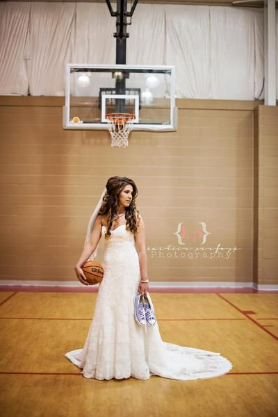Love & Basketball #Wedding #WeddingGown #WeddingDress #Bridal #BridalGown…
