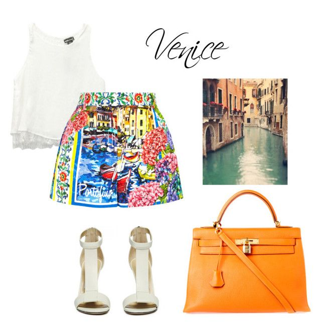 """""""Venice inspired outfit"""" by foreversearching4inspo on Polyvore"""