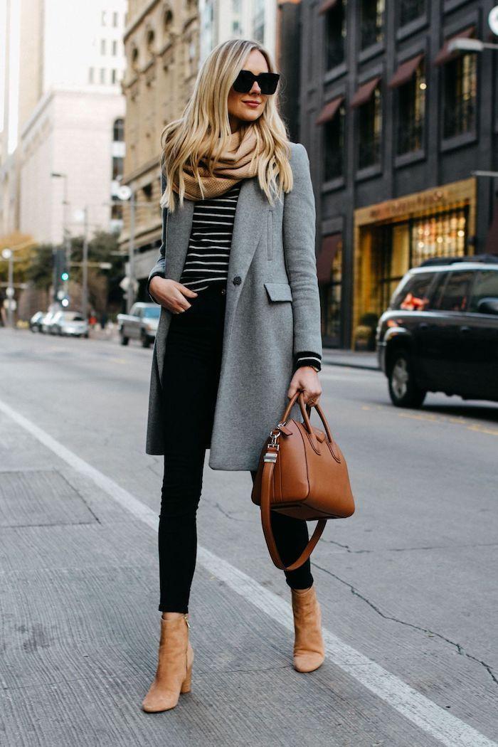 Winter style damen
