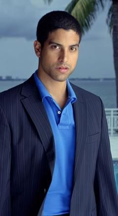 Eric - csi-miami photo