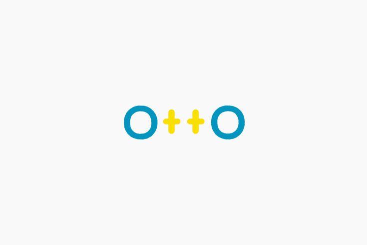福祉作業所ottoのロゴ #vi #ci #logo #typo #design #fukuoka #npo