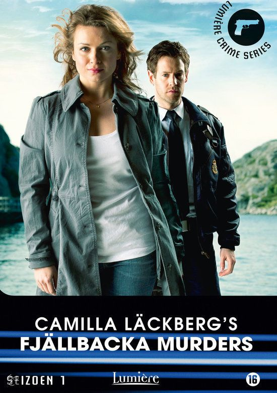Echt leuk om te kijken. Ook de setting is erg leuk! - Camilla Läckberg's Fjällbacka Murders - Naar de boeken van de internationaal geroemde Zweedse thrillerauteur Camilla Läckberg die meeschreef aan de scenario's van de serie.
