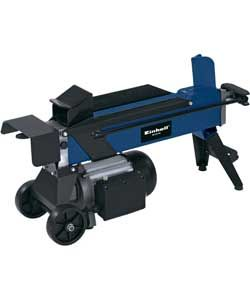 Buy Einhell BT-LS 44 1500W Electric Log Splitter at Argos.co.uk, visit Argos.co.uk to shop online for Chainsaws and log splitters