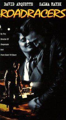 Roadracers (1994) Poster