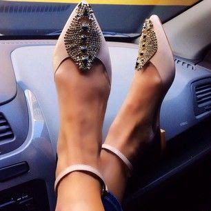 Põe o pé aê!: Saracoteando por aí!