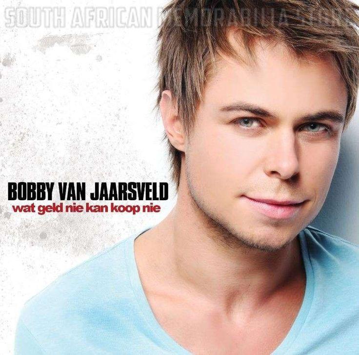 BOBBY VAN JAARSVELD - Wat Geld Nie Kan Koop Nie - South African CD CDJUKE58 *New*