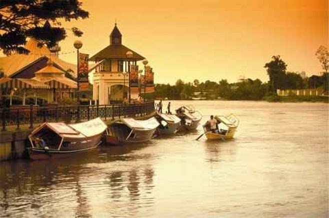 Best OUR BRANCH Images On Pinterest Branches Kuching And Batu - Underrated escapes 8 reasons to visit kuching malaysia