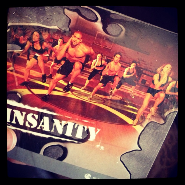 Insanity! yessss!  !.Fit, Favorite Workout, Challenges, Post Baby Workout, Insanity Journey, Insanity Workout