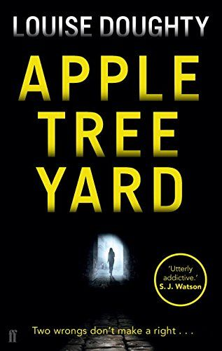 Pen and Paper: APPLE TREE YARD.