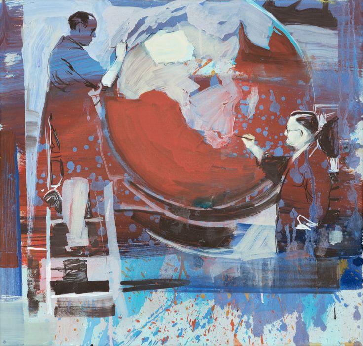art tank collection | Radek Szlaga