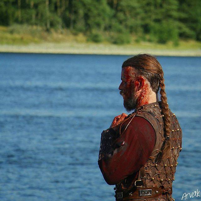 Vikings Peter Franzen