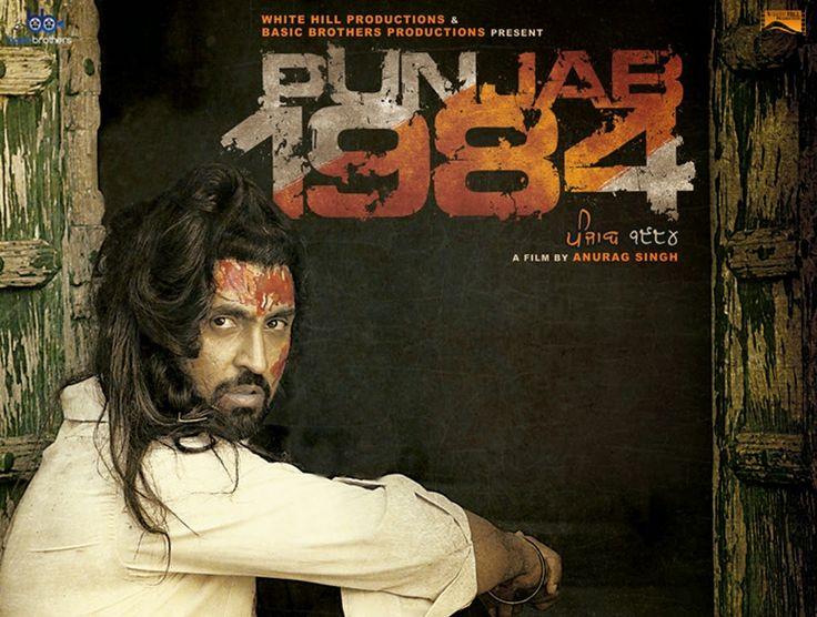 Punjab 1984 Movie Review
