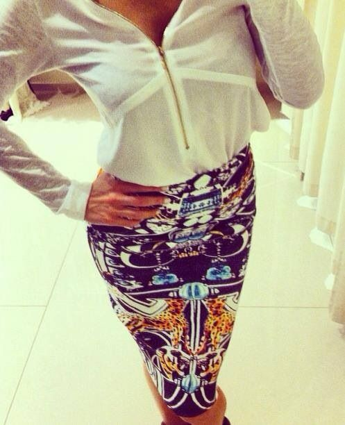 Must have outfit