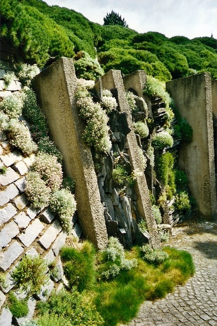 Brno - Botanická zahrada 4